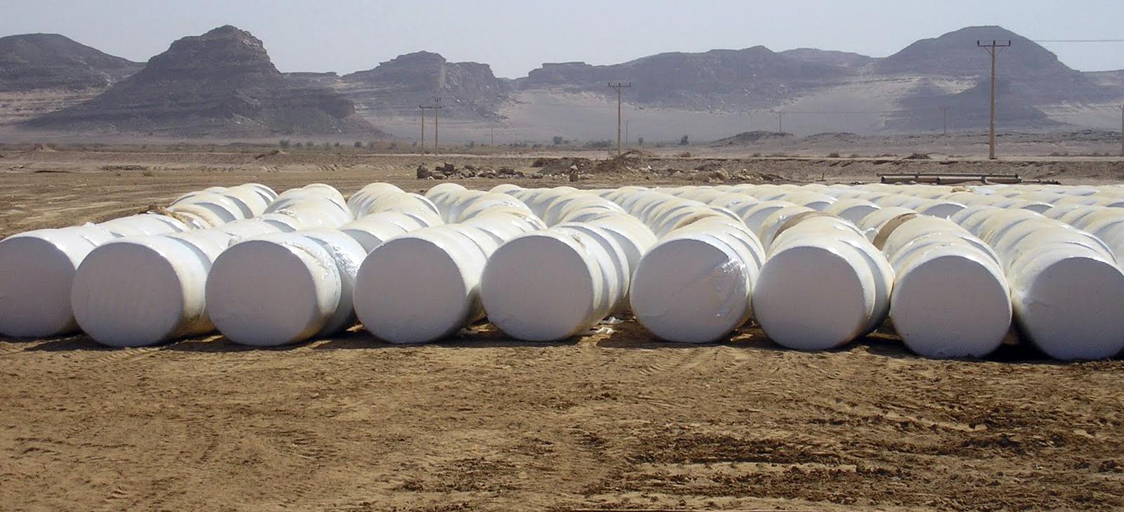 Plasticos Agricolas, Plasticos industriales y para mineria en Chile